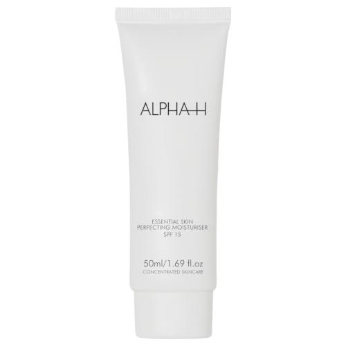 Alpha-H Essential Skin Perfecting Moisturiser SPF15 50ml