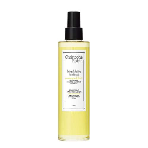 Christophe Robin Bright Blonde Finishing Lotion by Christophe Robin