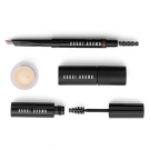 Bobbi Brown From My Kit: 90 Seconds to Defined Brow - Saddle
