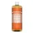 Dr. Bronner Castile Liquid Soap - Tea Tree 946ml