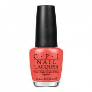 OPI Nordic Collection Nail Lacquer - Can't Afjord Not To