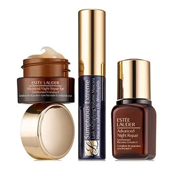 Estée Lauder Beautiful Eyes: Advanced Night Repair by Estee Lauder