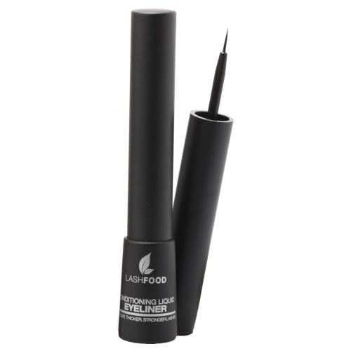 LASHFOOD Conditioning Liquid Eyeliner- Black 4ml