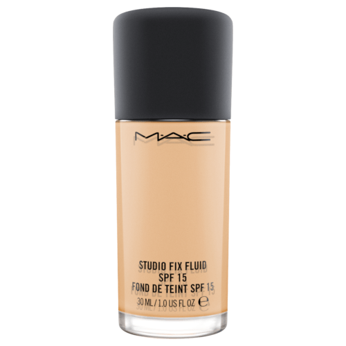 M.A.C Cosmetics Studio Fix Fluid SPF15 Foundation by M.A.C Cosmetics