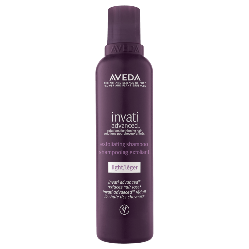 Aveda Invati advanced exfoliating shampoo LIGHT 200ml by Aveda