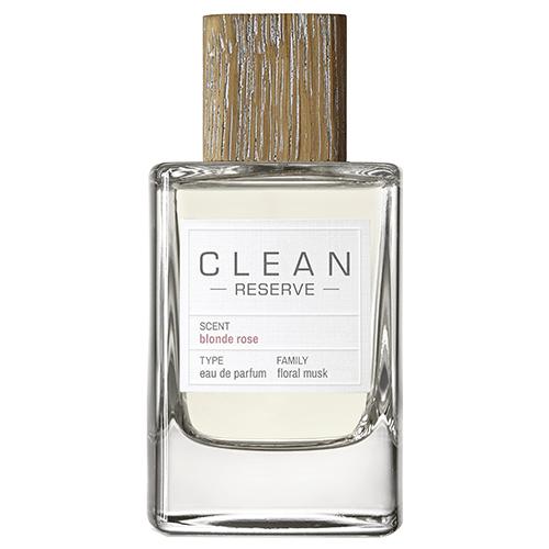 Clean Reserve Blonde Rose Eau De Parfum 100ml