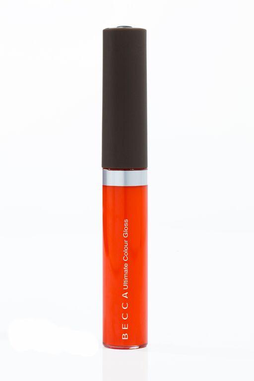 BECCA Ultimate Colour Gloss-Malibu Punch - bright tangerine by BECCA color Malibu Punch - bright tangerine