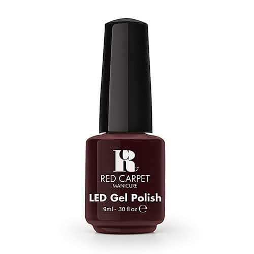 Red Carpet Manicure Gel Polish - Haute Couture by Red Carpet Manicure