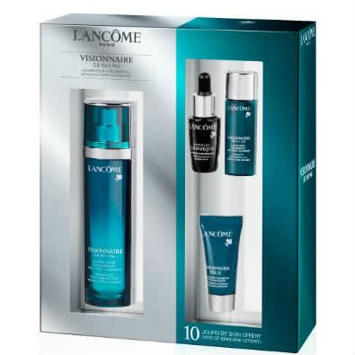 Lancôme Visionnaire [LR 2412 4%] Advanced Skin Corrector 30ml Value Pack 2014