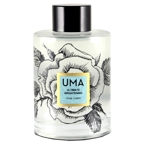 UMA Oils Ultimate Brightening Rose Toner by UMA