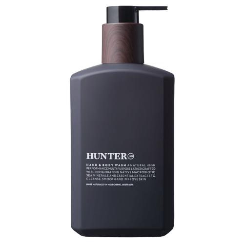 Hunter Lab Hand & Body Wash 550ml