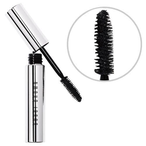 Bobbi Brown No Smudge Mascara - Black by Bobbi Brown color Black