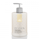 Ecoya Hand & Body Lotion -  Vanilla Bean