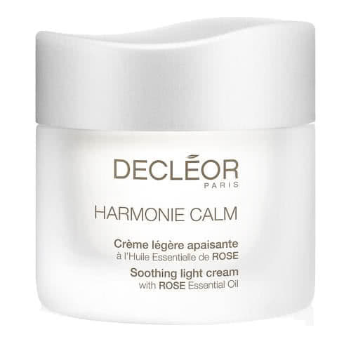 Decleor Harmonie Calm Soothing Light Cream by Decleor