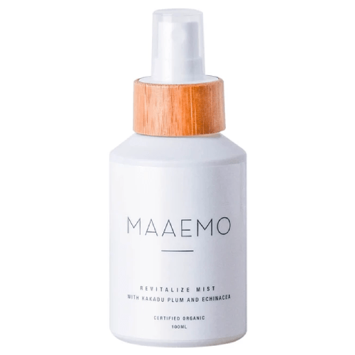 MAAEMO Revitalise Face Mist 100ml by MAAEMO