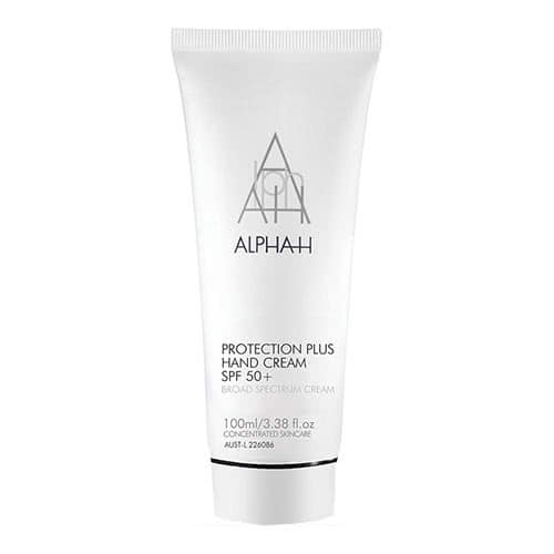 Alpha-H Protection Plus Hand Cream SPF 50+ by Alpha-H