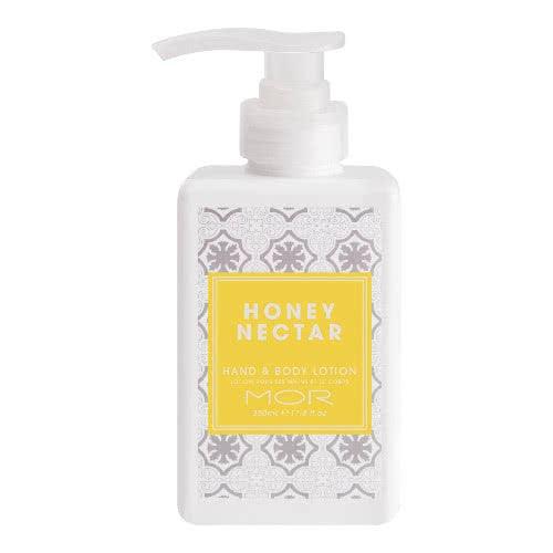 MOR Hand & Body Lotion Honey & Nectar by MOR