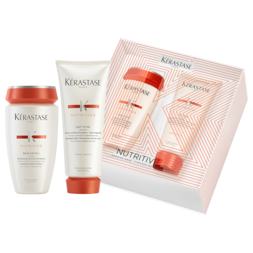 Kérastase Nutritive Autumn Duo by Kérastase