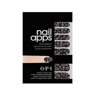 OPI Nail Apps - Stars Align by OPI color Stars Align