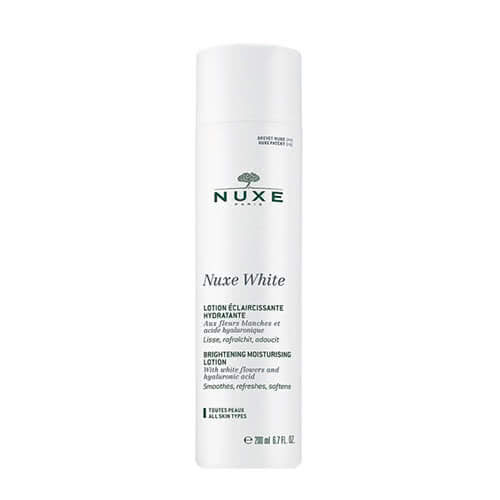 Nuxe White Brightening Moisturising Lotion by Nuxe