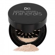 Designer Brands Natural Ground Minerals - Finishing Illuminator
