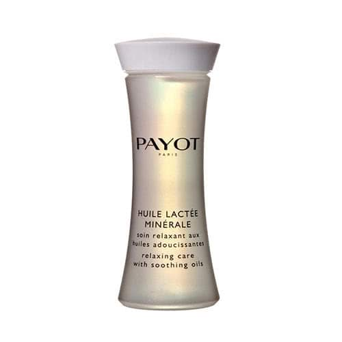 Payot Huile Lactee Minerale Bath Oil by Payot