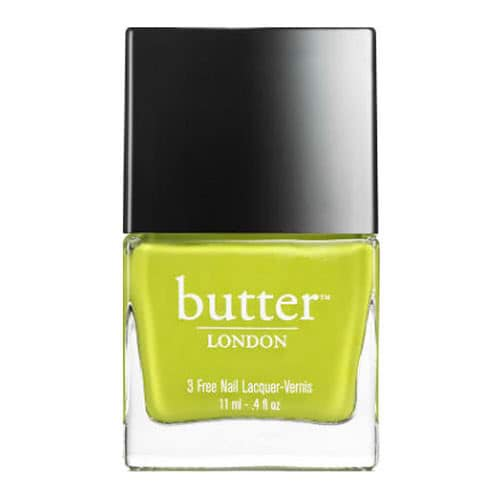 butter LONDON Jaded Jack Nail Polish