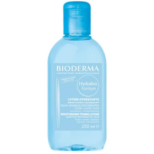 Bioderma Hydrabio Moisturising Tonic Lotion by Bioderma