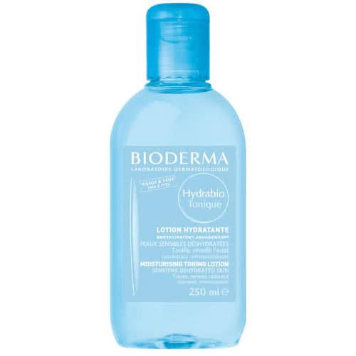 Bioderma Hydrabio Tonic Lotion 250ml by BIODERMA