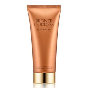 Estée Lauder Bronze Goddess Exfoliating Body Cleanser  by Estee Lauder