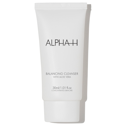 Alpha-H Balancing Cleanser Travel Size 30ml by Alpha-H