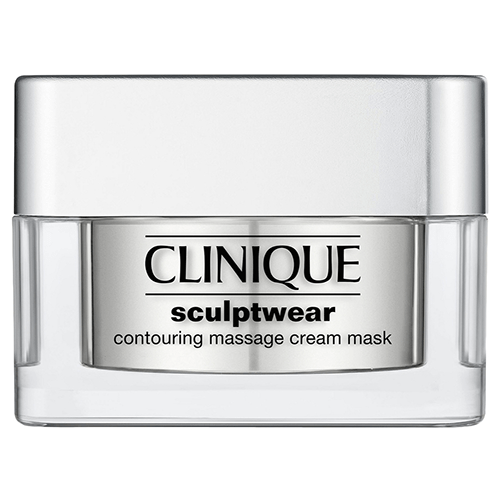 Clinique Sculptwear Contouring Massage Cream Mask by Clinique