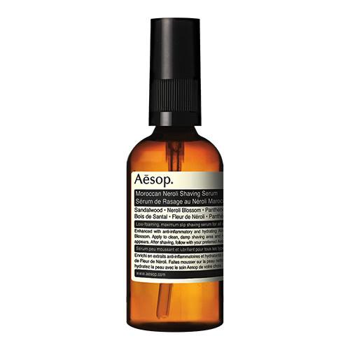 Aesop Moroccan Neroli Shaving Serum  - 60ml