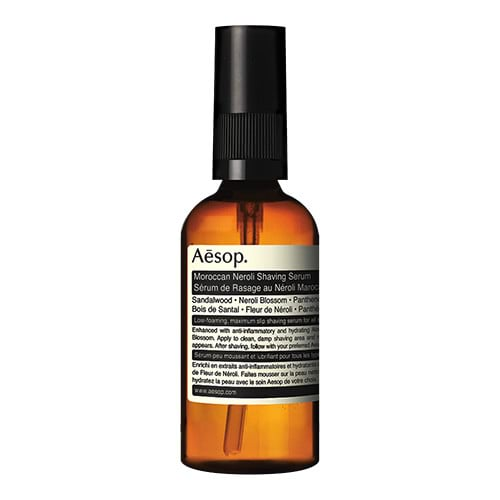Aesop Moroccan Neroli Shaving Serum  - 60ml by Aesop