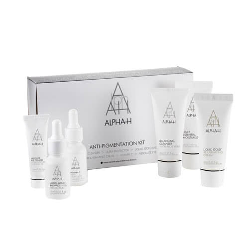 Alpha-H Anti-Pigmentation Kit by Alpha-H
