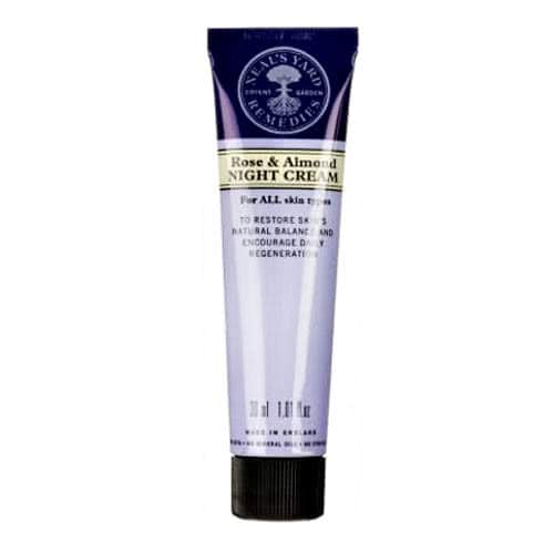 Neal's Yard Remedies Rose & Almond Night Cream by Neal's Yard Remedies