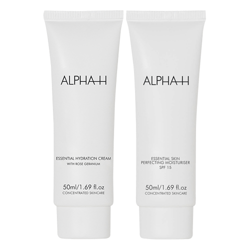 Alpha-H Essentials Duo by Alpha-H