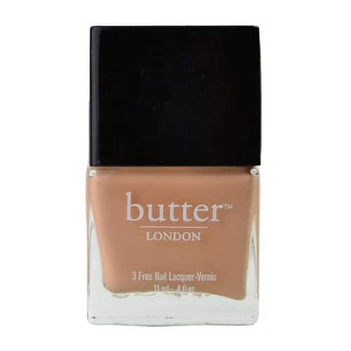 butter LONDON Crumpet Nail Polish