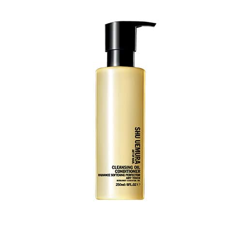 Shu Uemura Cleansing Oil Conditioner - Radiance Softening Perfector by Shu Uemura