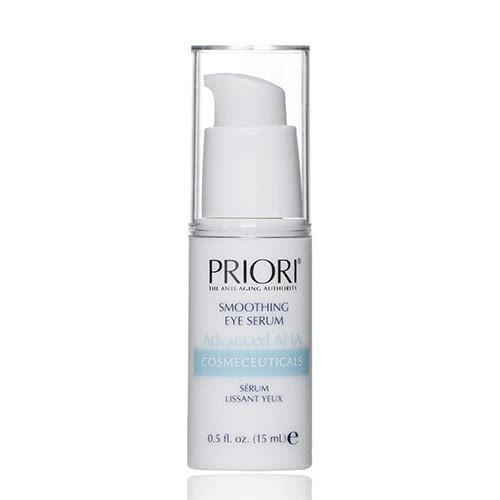 PRIORI Advanced AHA Smoothing Eye Serum by PRIORI