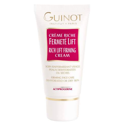 Guinot Rich Lift Firming Cream: Créme Riche Fermeté Lift by Guinot