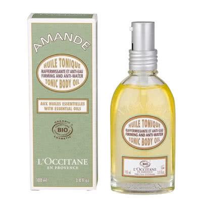 L'Occitane Almond Tonic Body Oil by L'Occitane