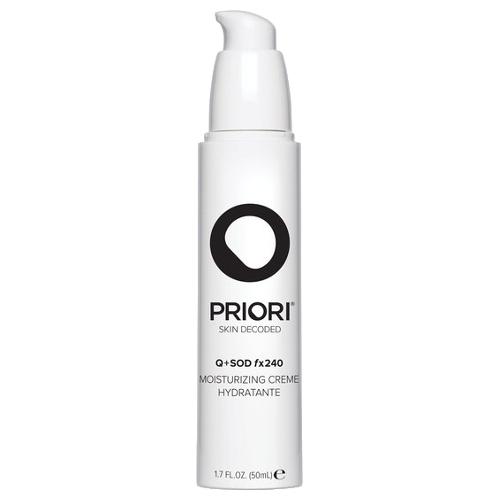 Priori Q+SOD fx240 Moisturizing Crème