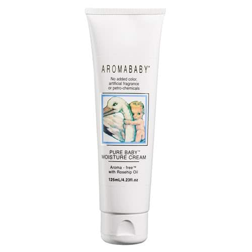 Aromababy Pure Baby Moisture Cream with Organic Rosehip Oil by Aromababy