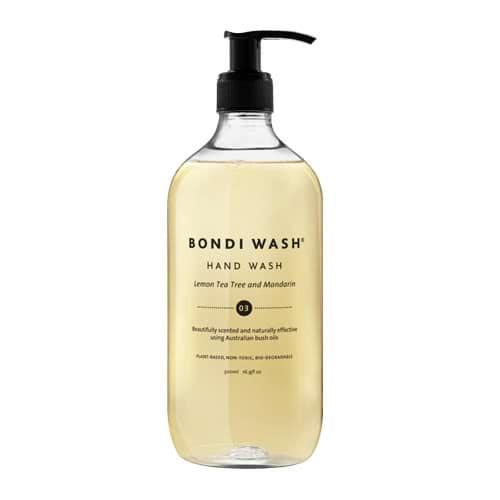 Bondi Wash Hand Wash - Lemon Tea Tree & Mandarin