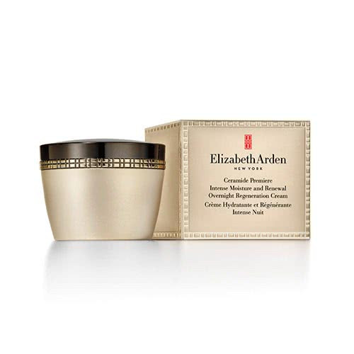 Elizabeth Arden Ceramide Premiere Intense Moisture and Renewal Overnight Regeneration Cream by Elizabeth Arden