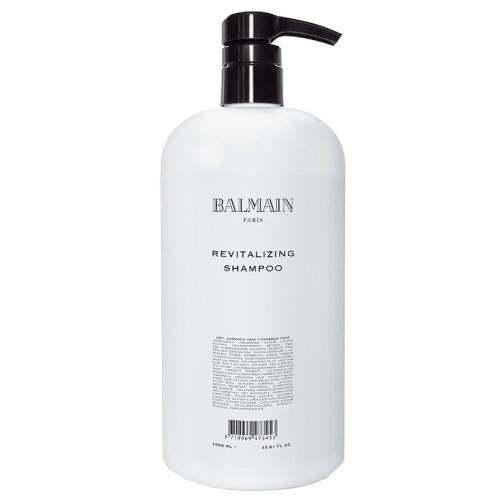 Balmain Paris Revitalizing Shampoo 1000ml by Balmain Paris Hair Couture