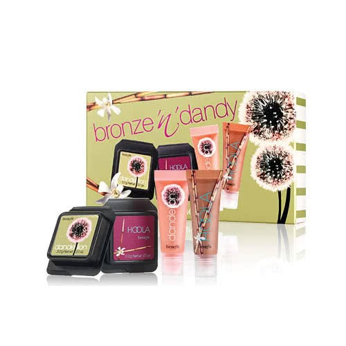 Benefit Bronze 'n' Dandy LImited Edition by Benefit Cosmetics