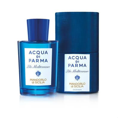 Acqua di Parma Blu Mediterraneo: Mandorlo di Sicilia EDT- 150mL