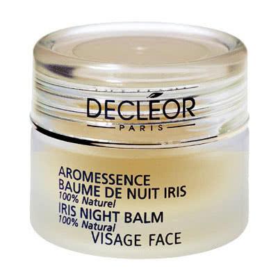Decleor Aroma Night Iris Rejuvenating Night Balm - 30ml